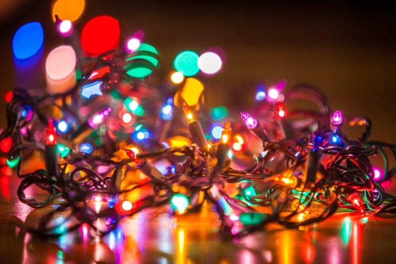 repair christmas lights