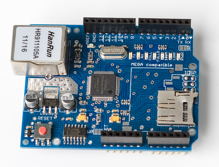 Accessing An Arduino Over The Internet | The DIY Life