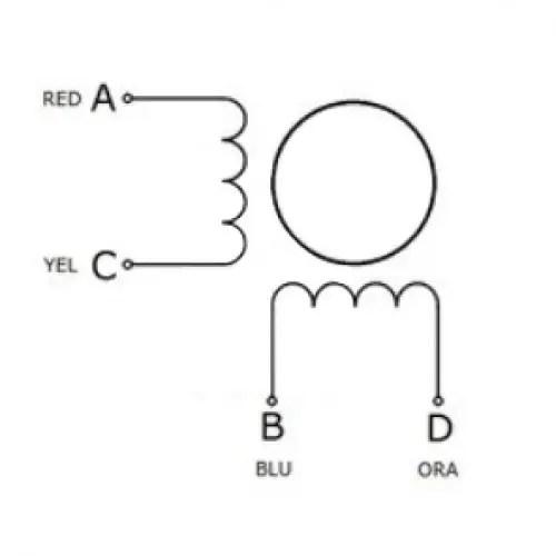 arduino stepper motor control  using pololu driver