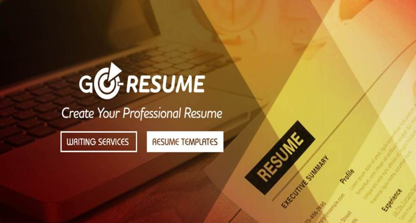 Try A Creative Resume To Land Your Dream Job