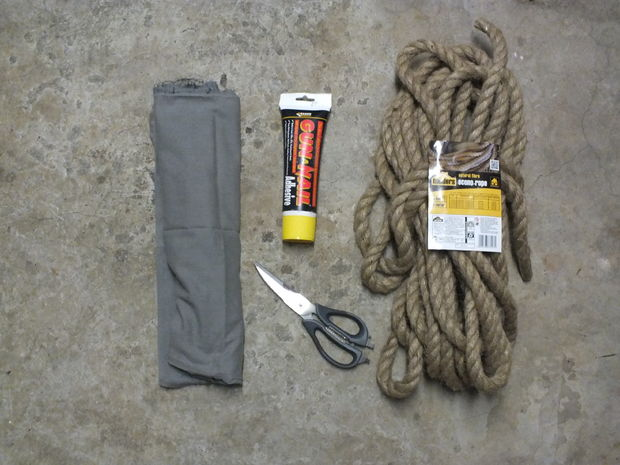 What You Need For Your Jute Rope Rug