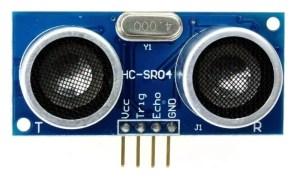 HC-SR04-Ultrasonic-Sensor