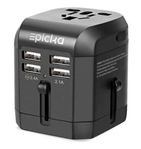 Epicka USB Adaptor