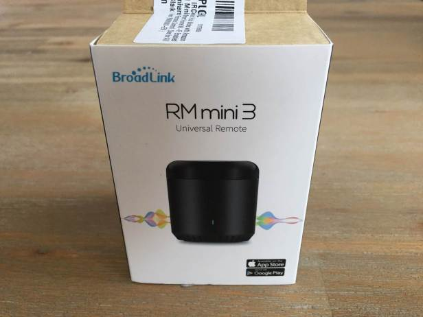 RM Mini 3