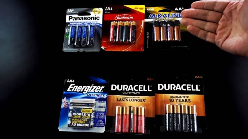 Expensive Batteries Vs. Cheap Batteries, Which Are Better Value For Money