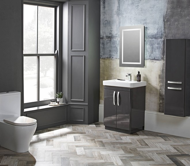 5 top tips for remodelling your bathroom on a budget