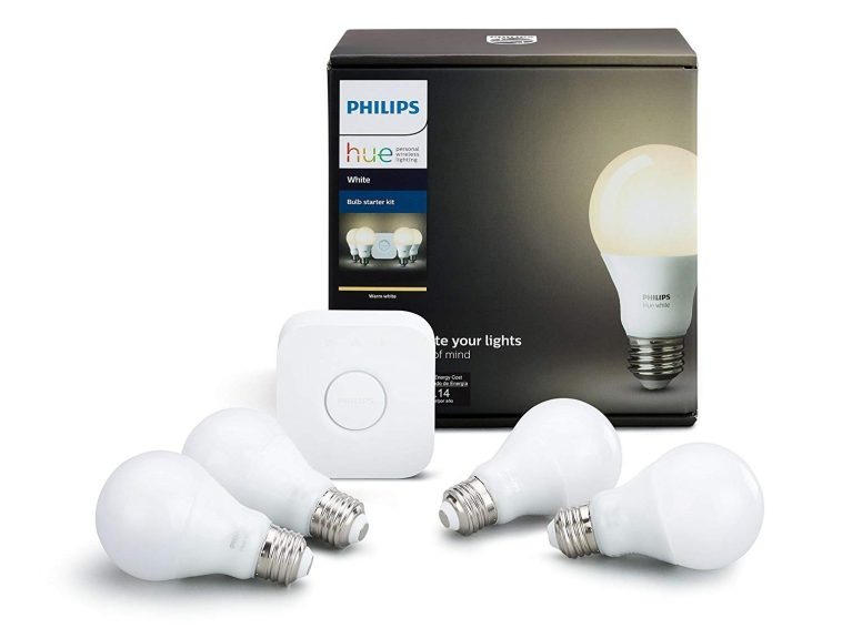 Phillips Hue Starter Set
