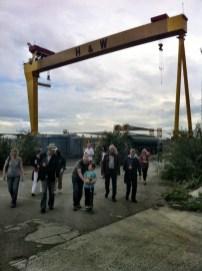 Dock Walk 26-6-11