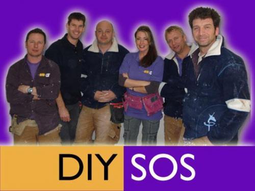 DIY+SOS
