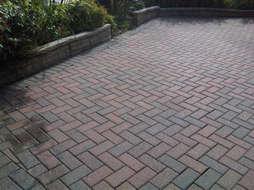 Images of Block Paved Driveways