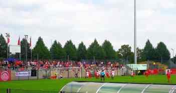 Zwote vs Lippstadt 0:0 - Gut gefülltes Paul-Janes-Stadion