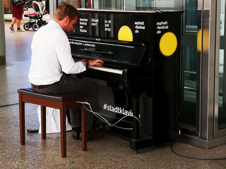 Düsselquiz 113: Musik, Musik, Musik... (Foto: TD)