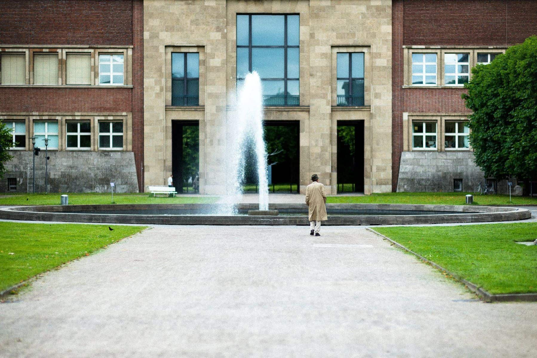 BdW44: Ehrenhof