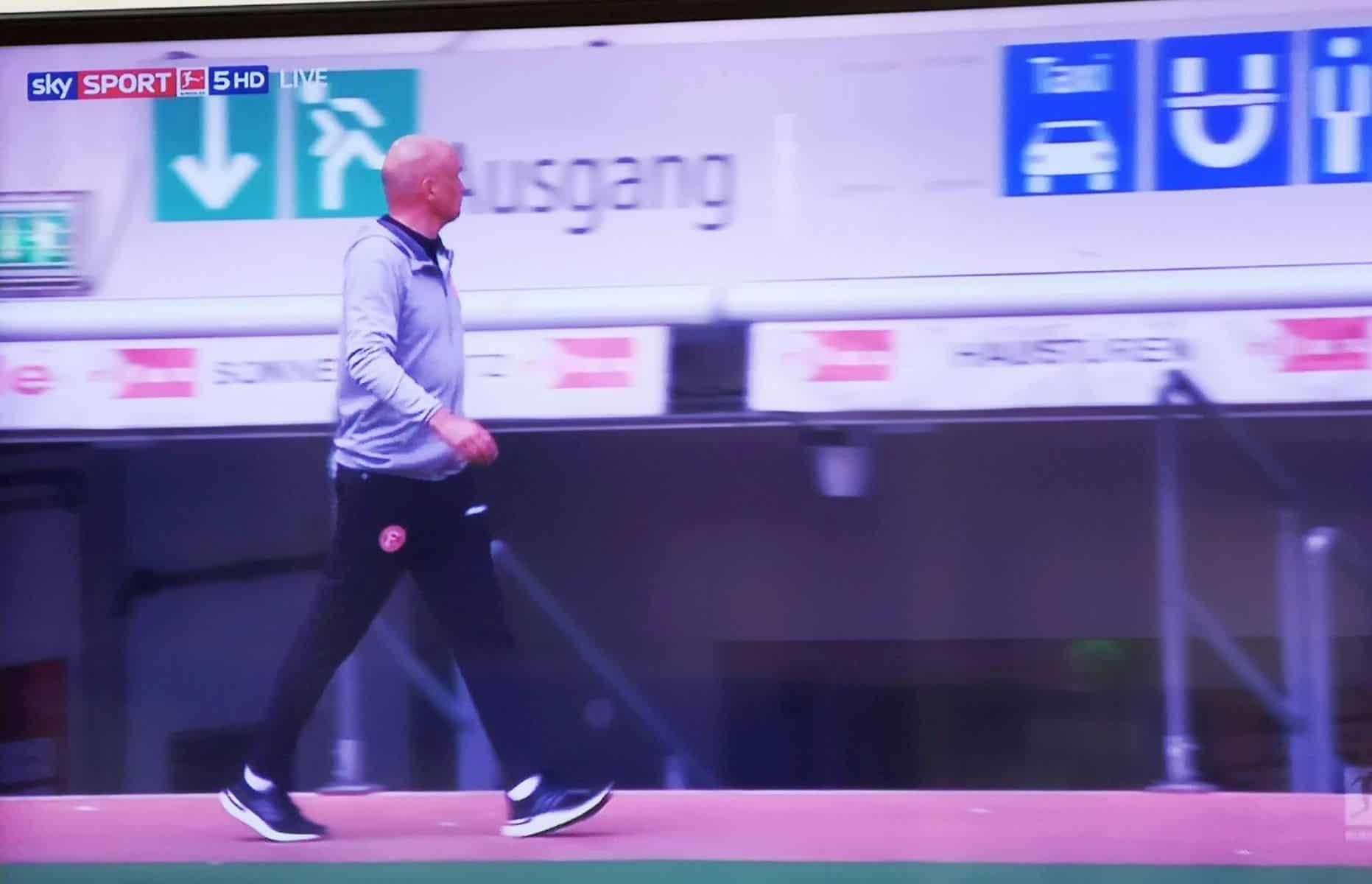 Rösler Richtung Relegation? Oder Ausgang...