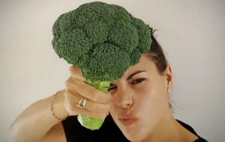 Das beste Gemüse für Veganer? Brokkoli