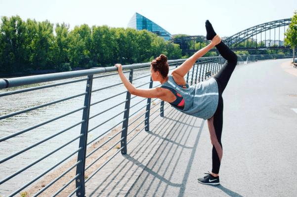 5:2-Diät oder 5:2-Prinzip: Sport an Fastentagen ist hart