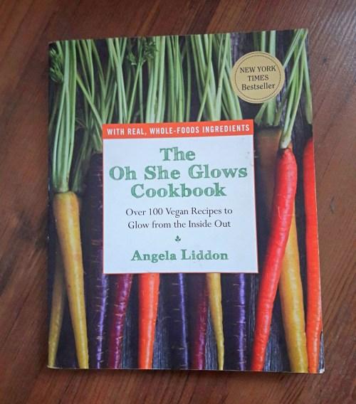 Oh she glows - eines der besten veganen Kochbücher ever