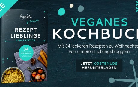 Veganes Weihnachtskochbuch