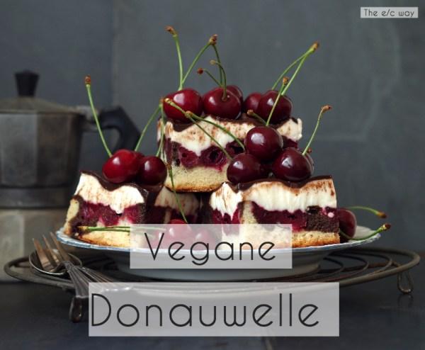 Vegane Donauwelle