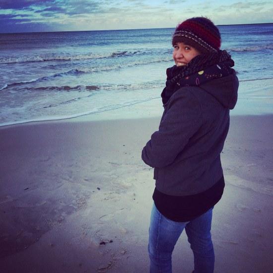 Egal bei welchem Wetter – eim Tag am Meer ist Balsam für die Seele