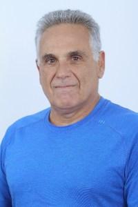 פרופ' איתן פרידמן - צילום ניב קנטור