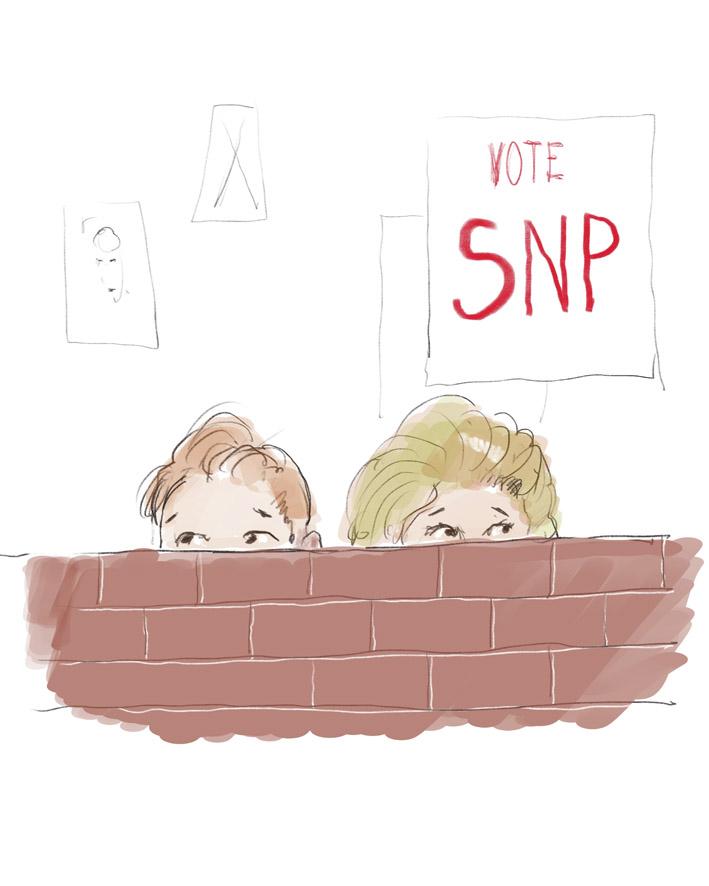Scottish Brexiteers