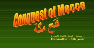 As in the Battle of Badr, the month of Ramadan was the time in which Allah granted the believers their biggest victory ever, namely