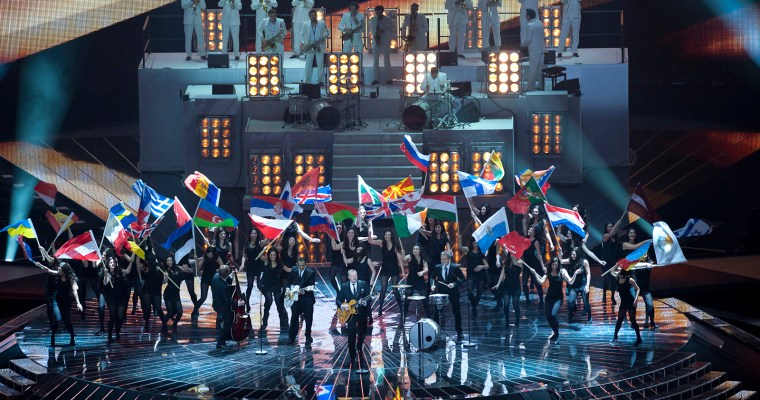 When Was the First Eurovision Ever?