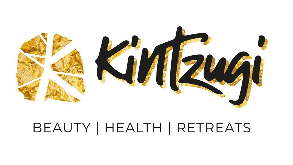 Kintzugi logo
