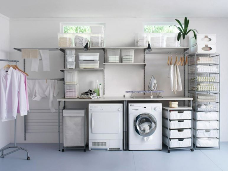 Small Utility Room Ideas The Furniture Cave