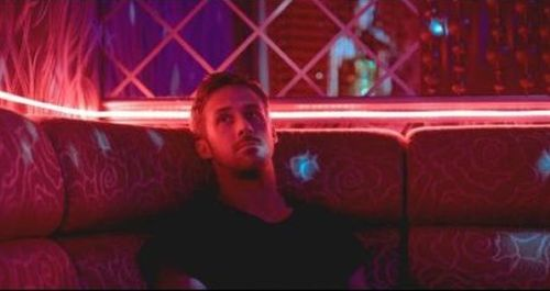Only God Forgives Ryan Gosling Nicolas Winding Refn