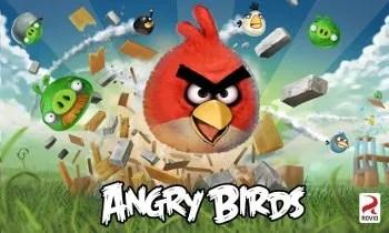 Angry Birds © ROVIO