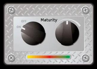 Maturity Switch © Nicemonkey | Dreamstime.com