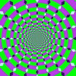 Optical Illusion © Valkos | Dreamstime.com