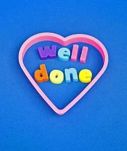 Well Done! © David Watmough | Dreamstime.com