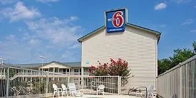 Motel 6 in Kerrville © Motel 6