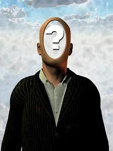 Who am I? © Rolffimages | Dreamstime.com