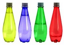 Bottles filled to various levels © Design56 | Dreamstime.com