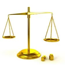 Balance scale © Blotty | Dreamstime.com