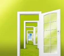 A door that never closes © freedigitalphotos.net