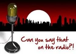 Radio broadcast © freedigitalphotos.net