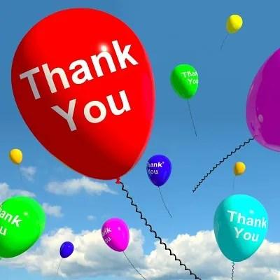 Thank You! | freedigitalphotos.net