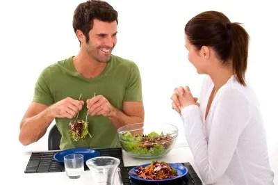Sharing over a meal | freedigitalphotos.net