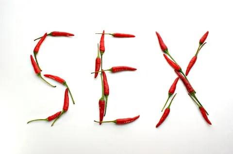 Hot Sex © Jörg Beuge | Dreamstime.com