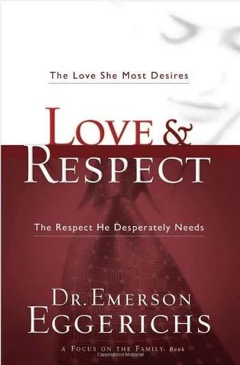 Love & Respect © Thomas Nelson