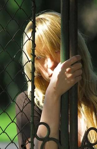 At the gate © Kutt Niinepuu | Dreamstime.com