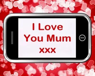 Happy Mum's Day! © Stuart Miles | freedigitalphotos.net