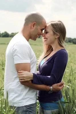 Happy Couple  © photostock | freedigitalphotos.net