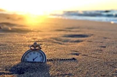 Time © usamedeniz