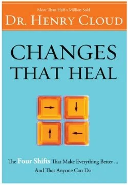 Changes that Hea; © HarperCollins Publishing